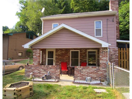 2844 Homestead Duquesne Road, West Mifflin, PA - USA (photo 1)
