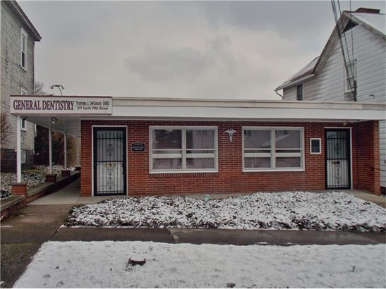 217 N Fifth Street, Youngwood, PA - USA (photo 1)