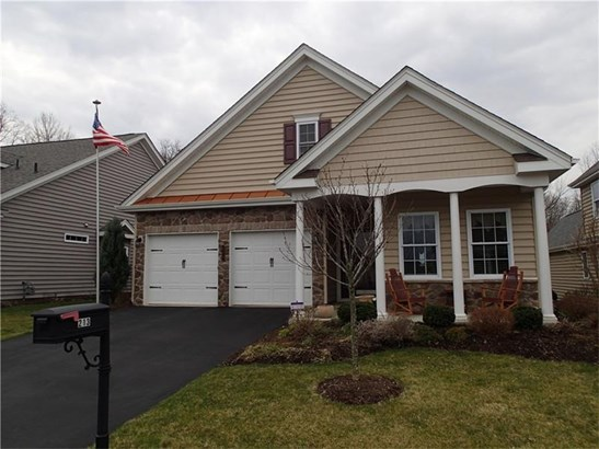 213 Patriot Lane 222 222, Freedom, PA - USA (photo 1)
