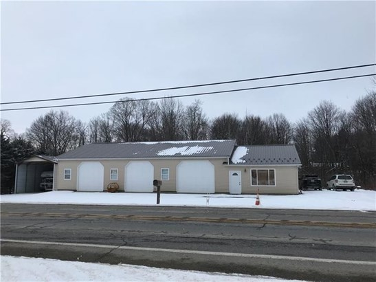 1552 Rt 285, Linesville, PA - USA (photo 1)