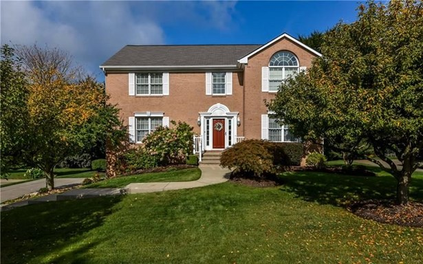 540 Cloverdale Court, Wexford, PA - USA (photo 1)