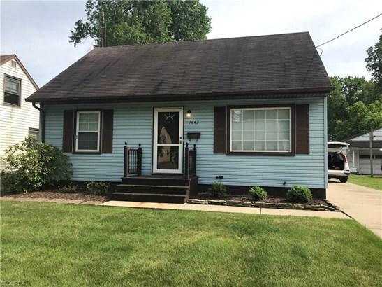 1643 Bradford, Warren, OH - USA (photo 1)