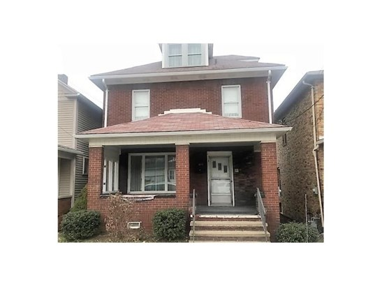 410 Division Ave, Ellwood City, PA - USA (photo 1)