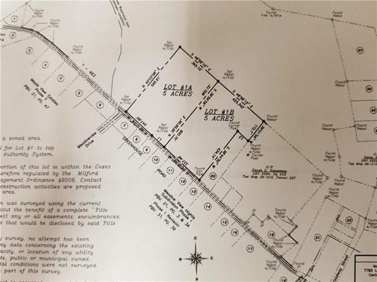 --- Greenhouse Road Lot 1b, Rockwood, PA - USA (photo 1)