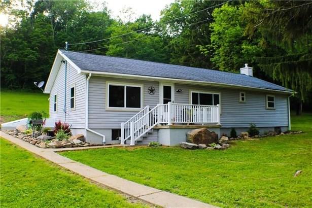 1291 Jordan Hollow Rd, Parker, PA - USA (photo 1)