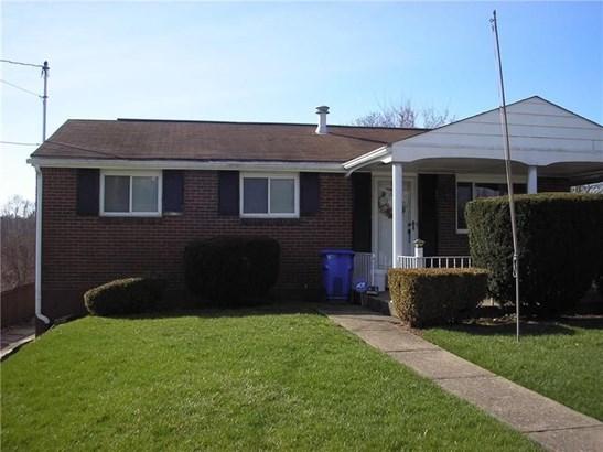 7615 Steubenville Pike, Oakdale, PA - USA (photo 1)
