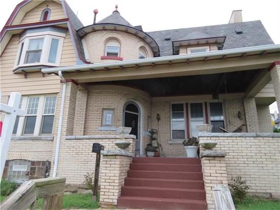 15 Wynoka St, Pittsburgh, PA - USA (photo 1)