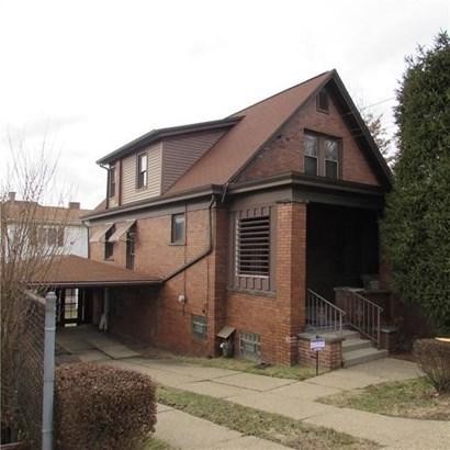 649 Pine St, Ambridge, PA - USA (photo 1)