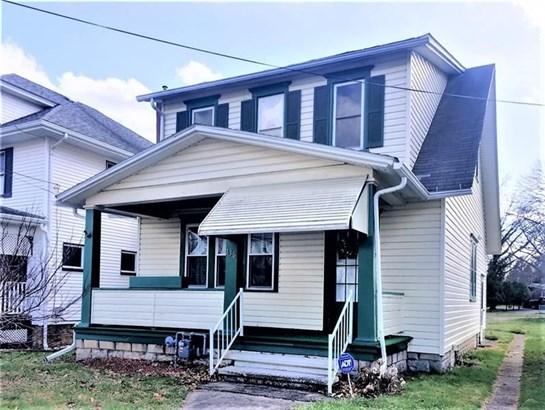 138 Johnson Ave, Blairsville, PA - USA (photo 2)