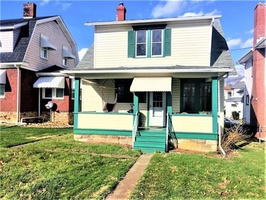 138 Johnson Ave, Blairsville, PA - USA (photo 5)