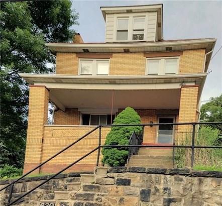 630 Pine Street, Ambridge, PA - USA (photo 1)