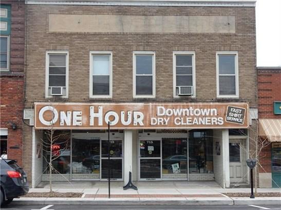 713/715 Philadelphia Street, Indiana, PA - USA (photo 1)