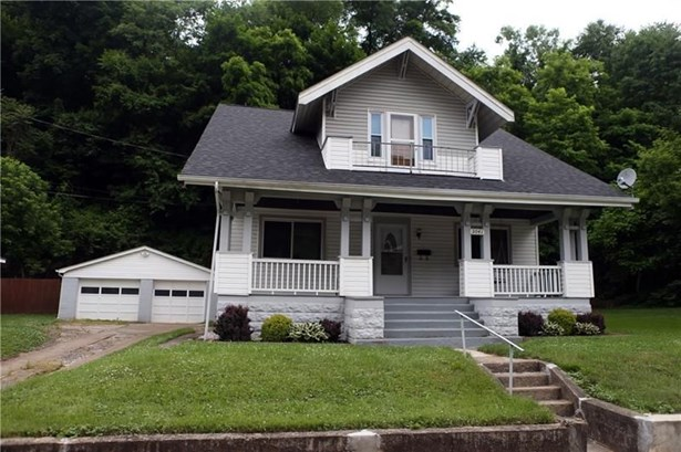 3041 Auberle, Mckeesport, PA - USA (photo 1)