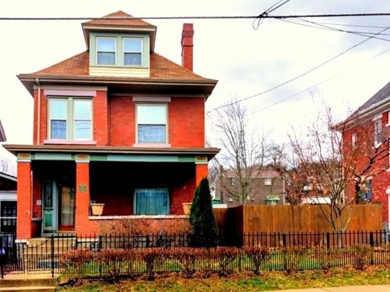 2906 Zephyr Ave, Pittsburgh, PA - USA (photo 1)