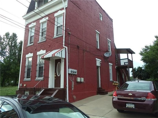 103 Roberts St, Pittsburgh, PA - USA (photo 1)