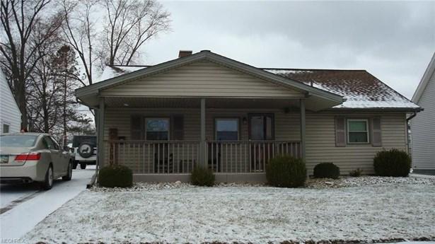 936 Ohio, Mc Donald, OH - USA (photo 1)