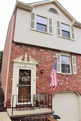 311 Scott Lane, Venetia, PA - USA (photo 1)