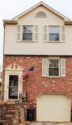 311 Scott Lane, Venetia, PA - USA (photo 3)