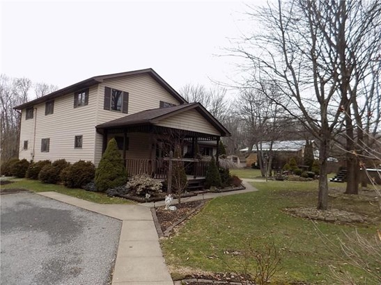 117 Richard Ave, Slippery Rock, PA - USA (photo 1)