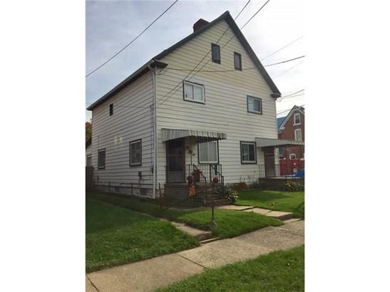 160-162 Byron St, Mc Grann, PA - USA (photo 1)