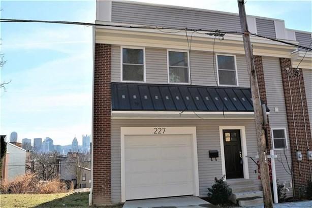 227 E Jefferson St, Pittsburgh, PA - USA (photo 1)