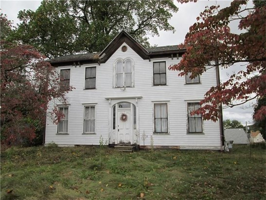 436 Clay St, Rochester, PA - USA (photo 1)