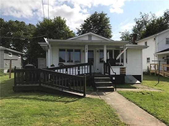 185 Division St, Homer City, PA - USA (photo 1)