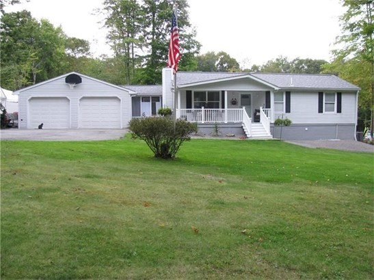 2619 Perry Highway, Clarks Mills, PA - USA (photo 1)