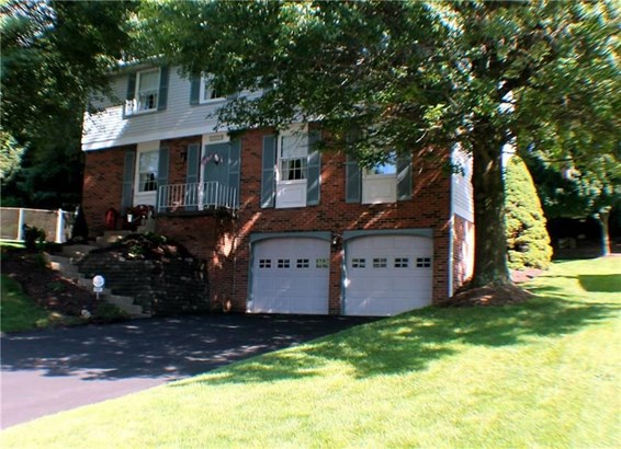 5998 Kings School Rd, Bethel Park, PA - USA (photo 1)