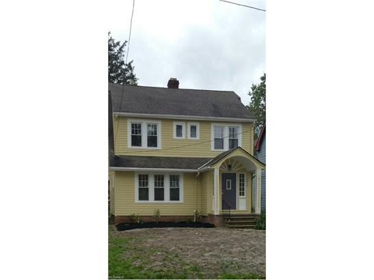 3916 Orchard, Cleveland Heights, OH - USA (photo 1)