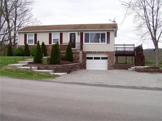 514 W Greene, Carmichaels, PA - USA (photo 1)