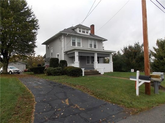 130 Carmichaels Street, Rices Landing, PA - USA (photo 1)