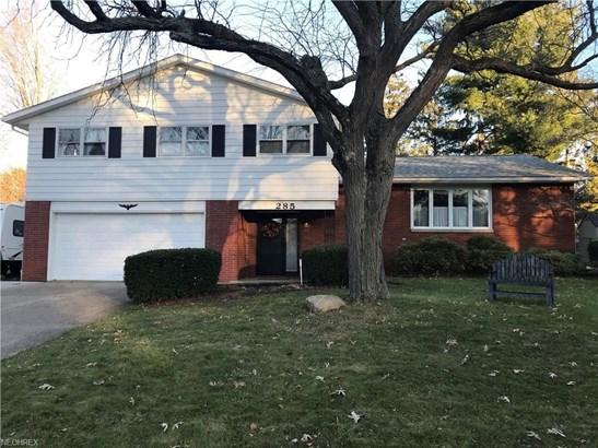 285 Tanglewood, Wadsworth, OH - USA (photo 1)