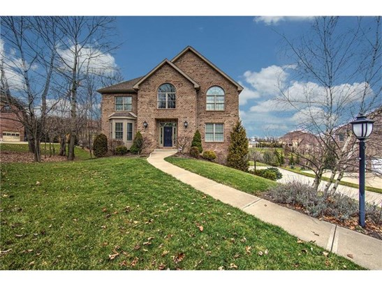 127 Breezewood Dr, Venetia, PA - USA (photo 1)
