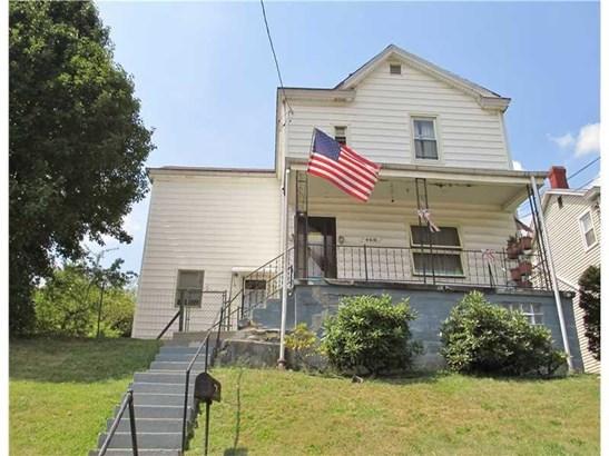 4418 Bowes Avenue, West Mifflin, PA - USA (photo 1)