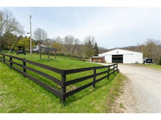 601 Upper Middletown, Smock, PA - USA (photo 2)