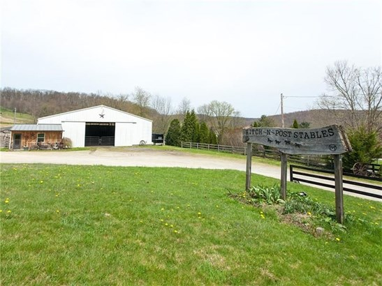 601 Upper Middletown, Smock, PA - USA (photo 3)