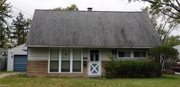 1741 Denison, Warren, OH - USA (photo 1)