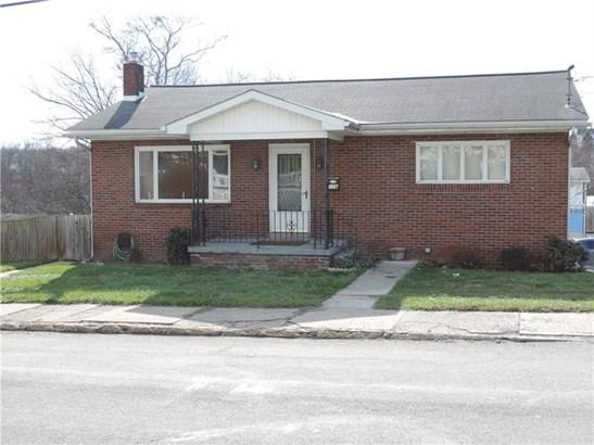 116 Bridgeport St, Mount Pleasant, PA - USA (photo 1)