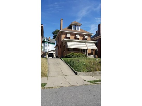 3620 Fleming Ave, Pittsburgh, PA - USA (photo 1)