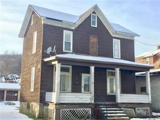 231 Strayer St, Johnstown, PA - USA (photo 1)