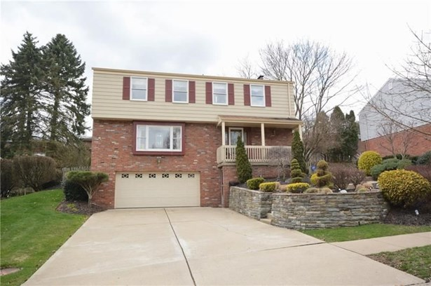 548 Sandrae Dr, Pittsburgh, PA - USA (photo 1)