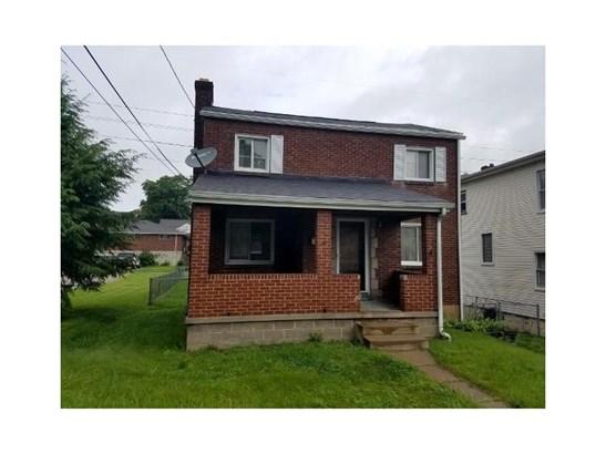 1085 Muldowney Ave, Pittsburgh, PA - USA (photo 1)