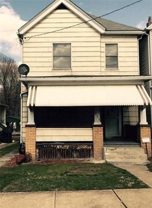 211 Sherman Avenue, Vandergrift, PA - USA (photo 1)