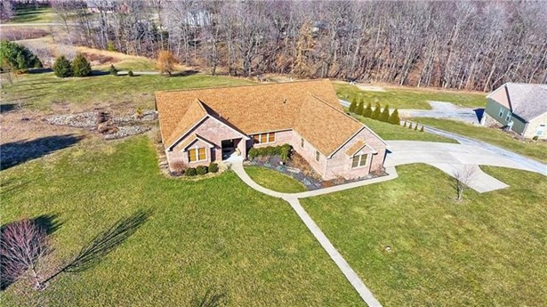 209 Ringneck Meadow Dr, Slippery Rock, PA - USA (photo 5)
