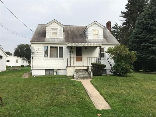38 Carson St, Homer City, PA - USA (photo 1)
