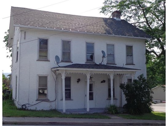 319 East Main Street, Stoystown, PA - USA (photo 1)