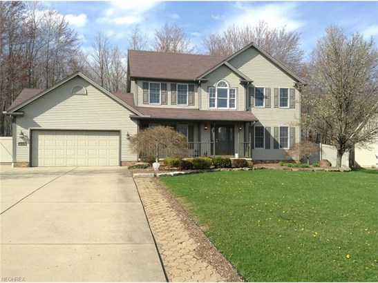 752 Greenfield Dr, Youngstown, OH - USA (photo 1)