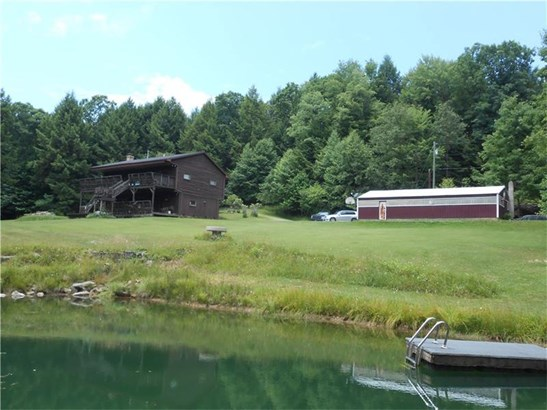 3048 Fisher Rd, Strattanville, PA - USA (photo 1)
