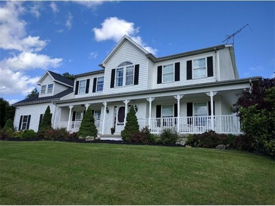 200 Stonebridge Lane, Clinton, PA - USA (photo 1)